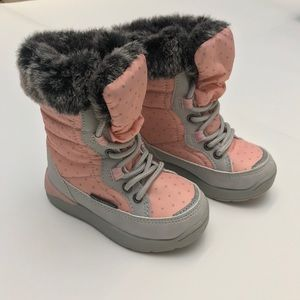 NWOB Lupilu Lined Cold Weather Boots